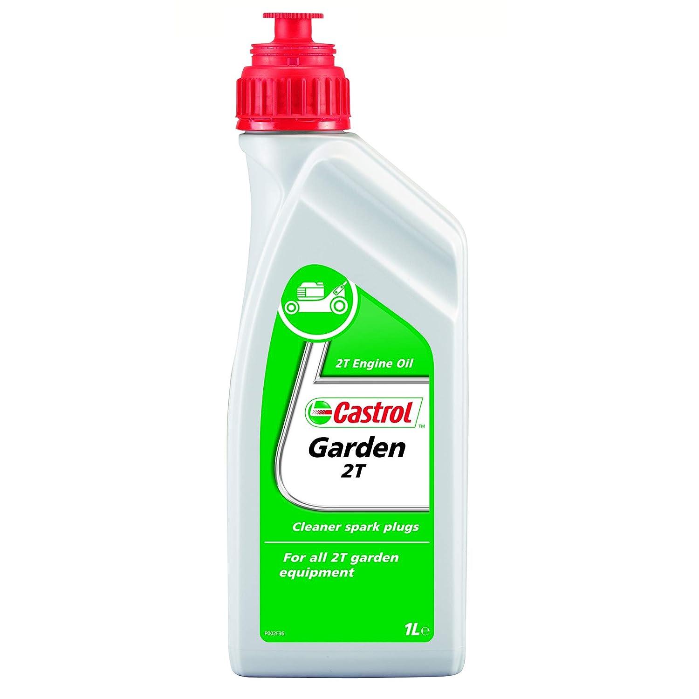 Castrol 14565600 Garden - Aceite para motosierras y máquinas ...
