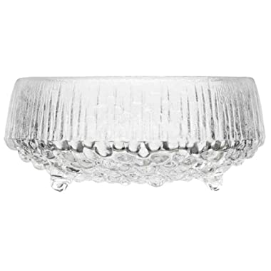 iittala Ultima Thule Footed Serving Bowl