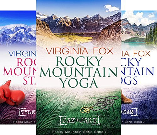 Rocky Mountain Serie (Reihe in 13 Bänden) by