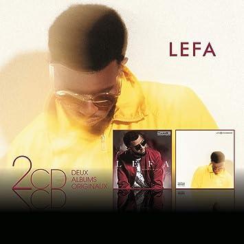lefa visionnaire album gratuit