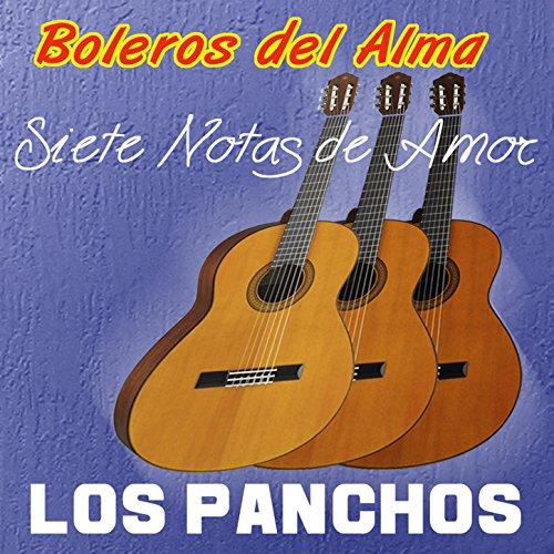 los Panchos Stream or buy for $9.49 · Boleros Del Alma