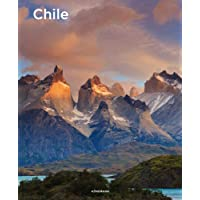 Chile (Spectacular Places)