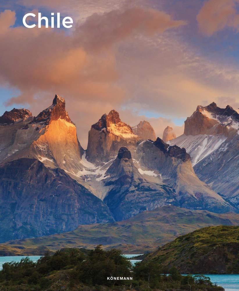 Chile by Koenemann