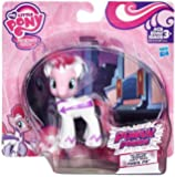 My Little Pony POWER PONIES Exclusive Fili-Second Pinkie Pie