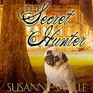The Secret Hunter Audiobook