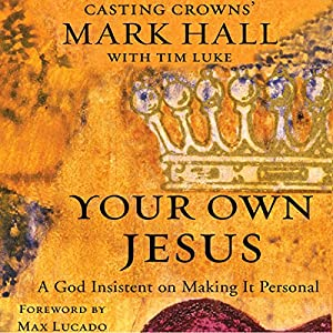 Your Own Jesus Audiobook