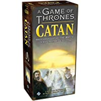 FFG A Game of Thrones Catan 5-6 Player Extension