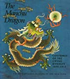 The Manchu Dragon, Jean Maily, 0870992570
