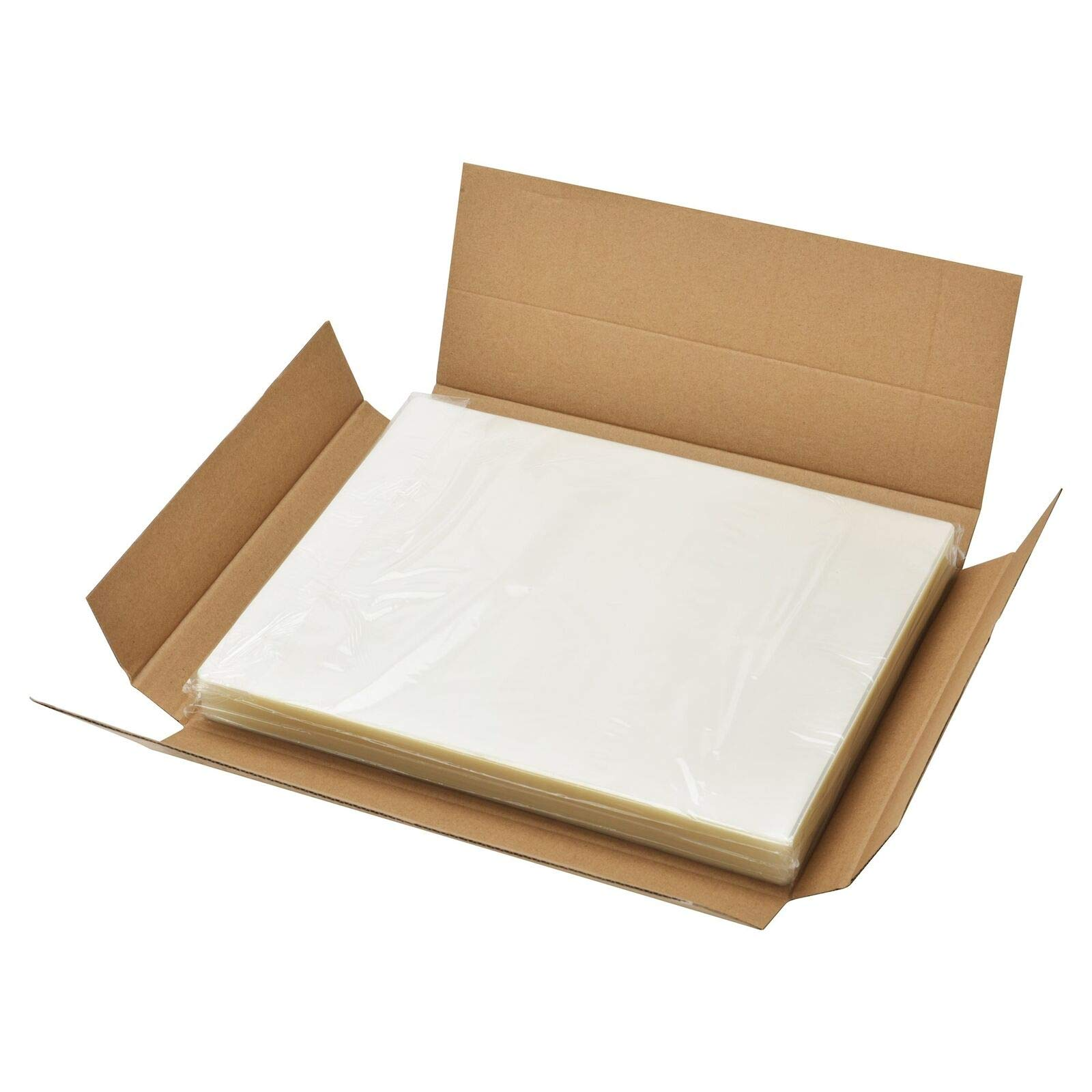 3 mil Thick Letter Size Thermal Laminating Pouches 9 x 11.5-Inches 2000-Pack AM09 by Unknown (Image #2)