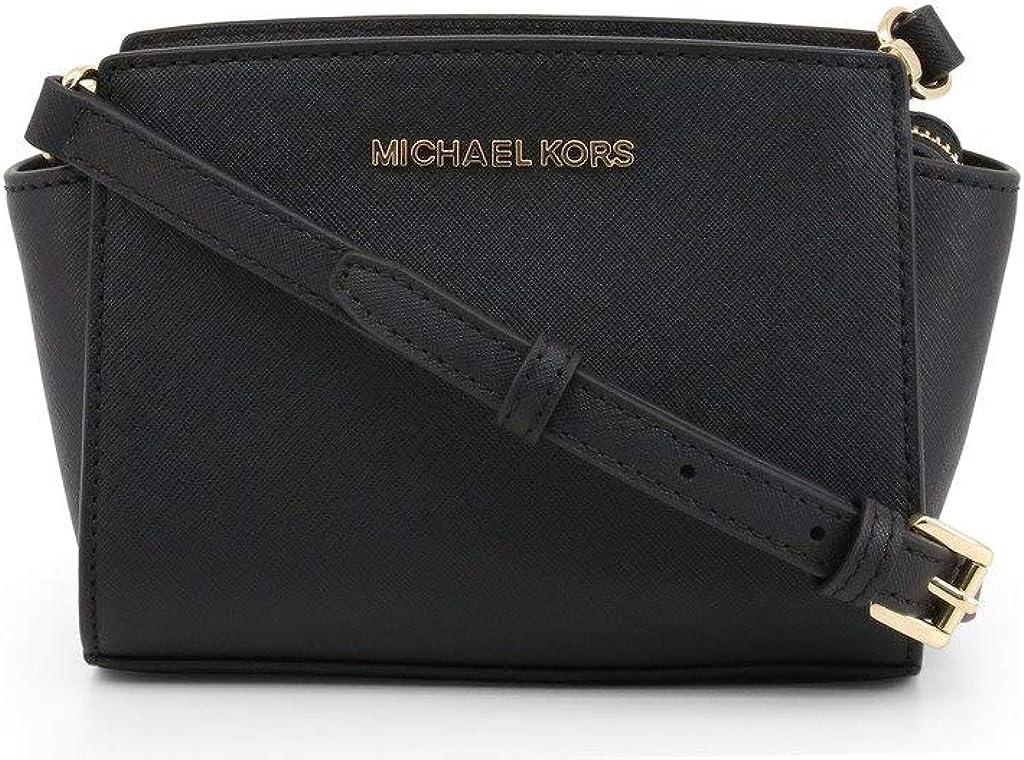 Michael Kors Femme Sacs bandoulière Noir