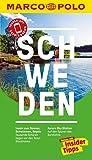 MARCO POLO Reiseführer Schweden: Reisen mit Insider-Tipps. Inklusive kostenloser Touren-App & Update-Service