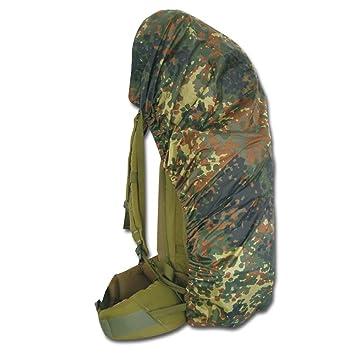 Mil-Tec - Molle Mochila Tipo Militar (50 L) - Color : Negro: Amazon.es: Deportes y aire libre