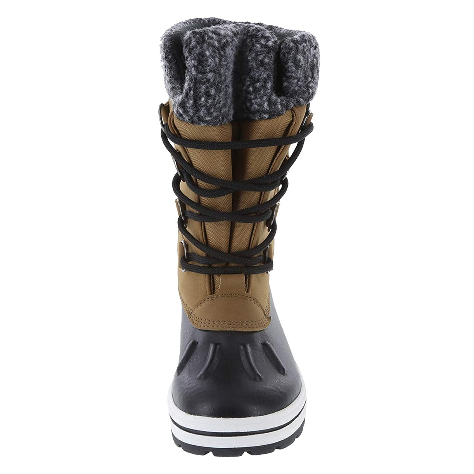 Rugged Outback Brown Boys' Glacier -10 Weather 177436020 - 3