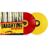 Tarantino Experience: The Ultimate Tribute to Quentin Tarantino (Music From and Inspired by His Films) (Vinyl)