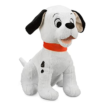 Disney Lucky Plush - 101 Dalmatians - Medium - 13 Inch: Toys & Games