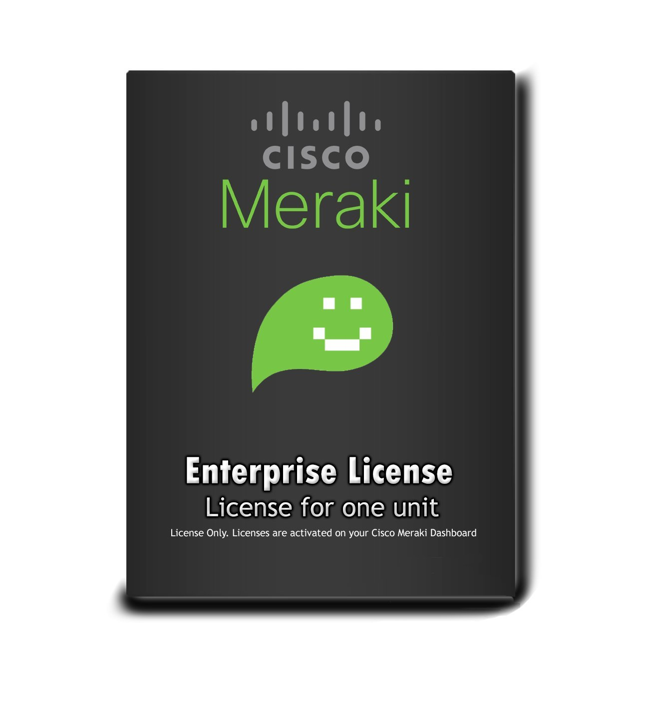 Amazon Meraki Mr Enterprise License 3 Years Electronic