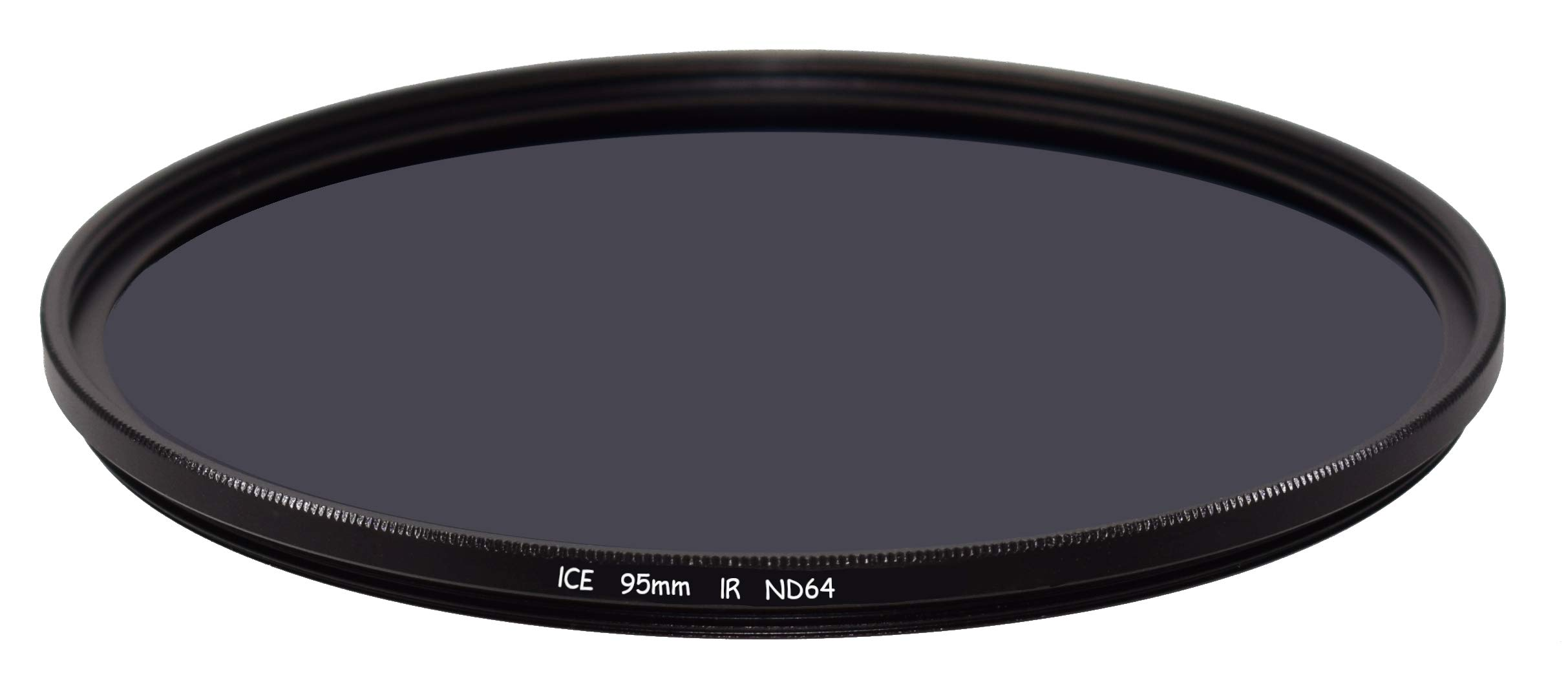 ICE 95mm IR Cut / ND64 MC Filter Neutral Density ND 64 95 6 Stop Optical Glass by Unknown