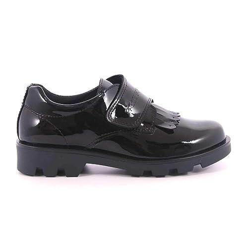 4a8e24fd9 Zapato PABLOSKY Niña Charol Marino Fleco 326719  Amazon.es  Zapatos y  complementos