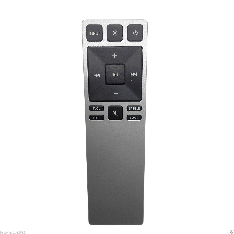 Control Remoto XRS321 SoundbarVizio Sound Bar