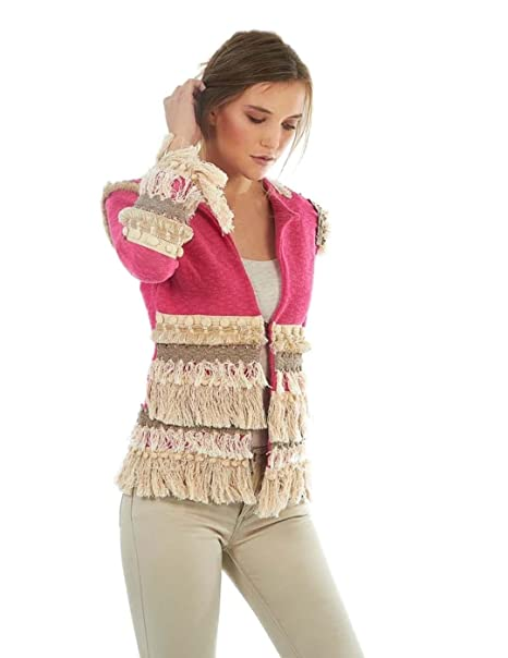 The Extreme Collection Chaqueta Mujer Catalina: Amazon.es ...