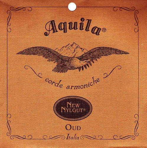 Aquila Arabic OUD String Set, 9O, F, C Tuning by Aquila