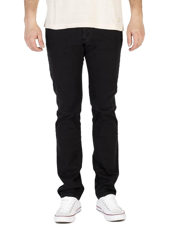 TALLA WNA/L32 (Tamaño del fabricante:40). Capitán Denim Flamingo Pantalones para Hombre