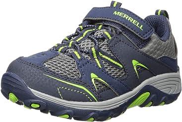 Merrell Kids  Trail Chaser Jr Sneaker 4ef5b96e02