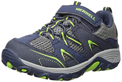 Merrell Trail Chaser Hiking Shoe Review | Hiking and