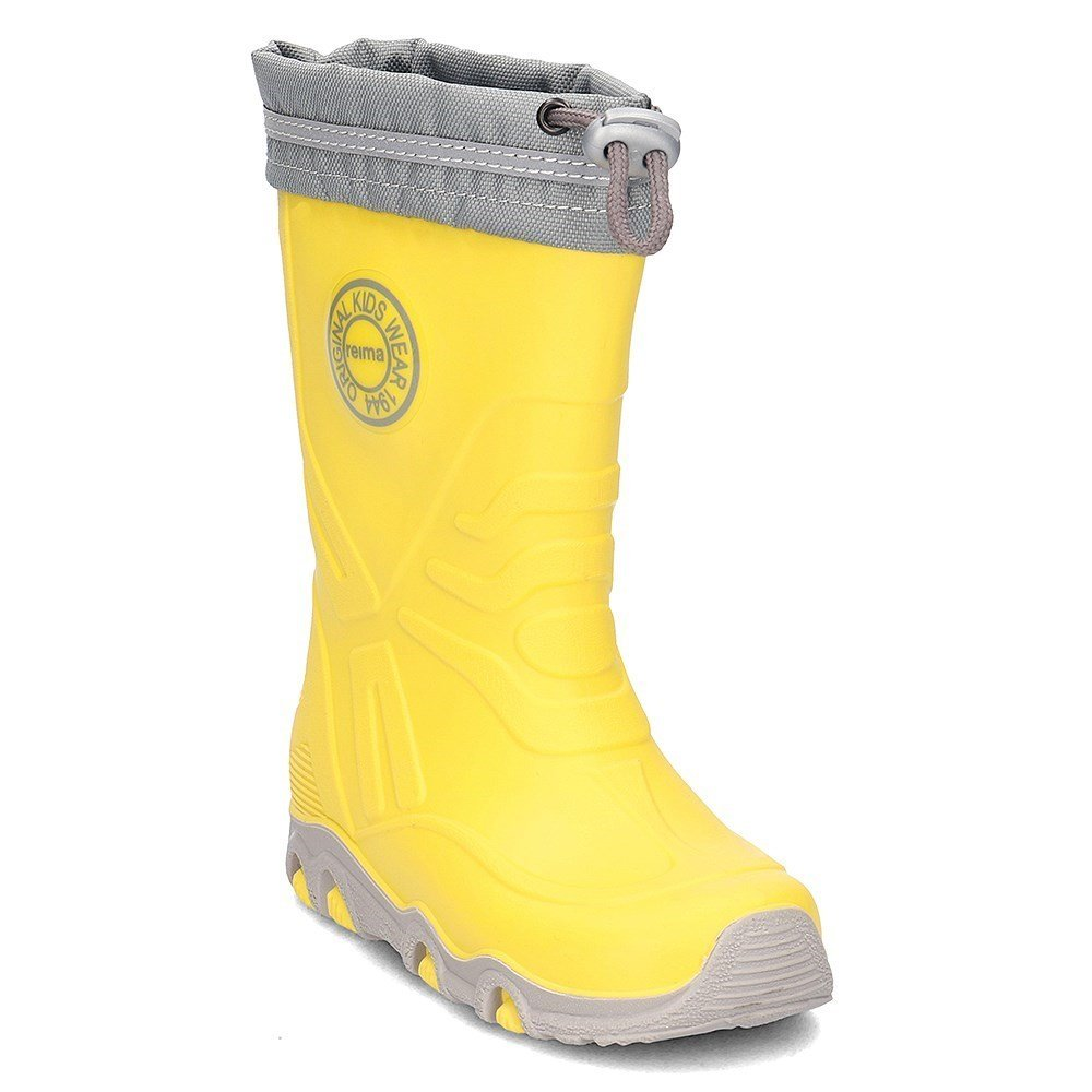 Reima Slate - 5693152390 - Color Yellow - Size: 30.0 EUR