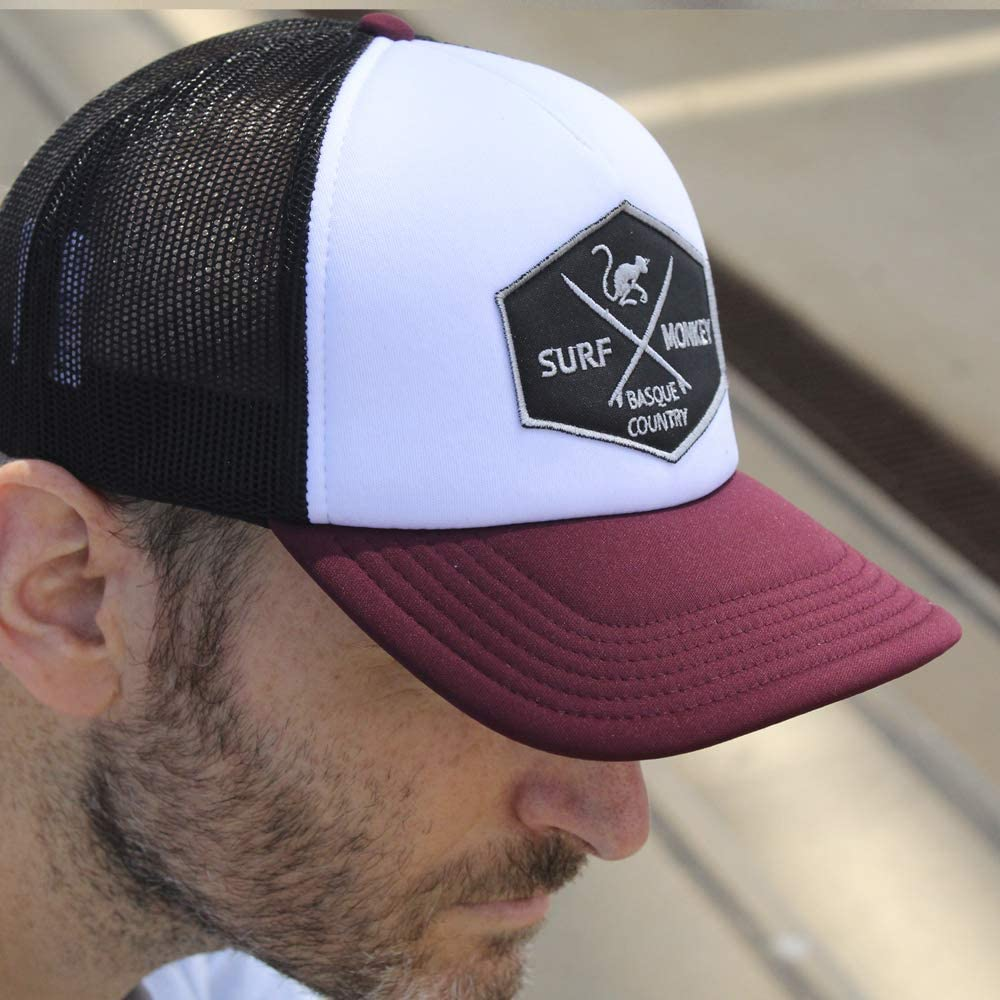 DRESSED IN MUSIC PLAY WITH ME Cappellino da Baseball Uomo