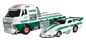 Dating hess trucks Palmfedern haken an