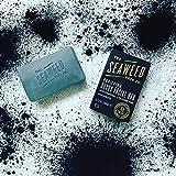 The Seaweed Bath Co. Purifying Detox Facial Bar