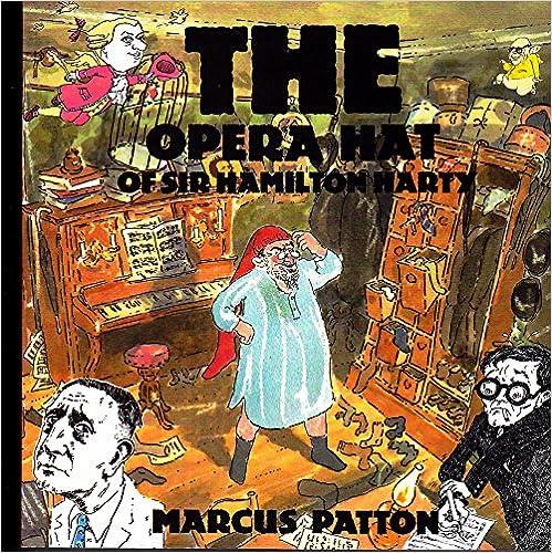 The Opera Hat of Sir Hamilton Harty
