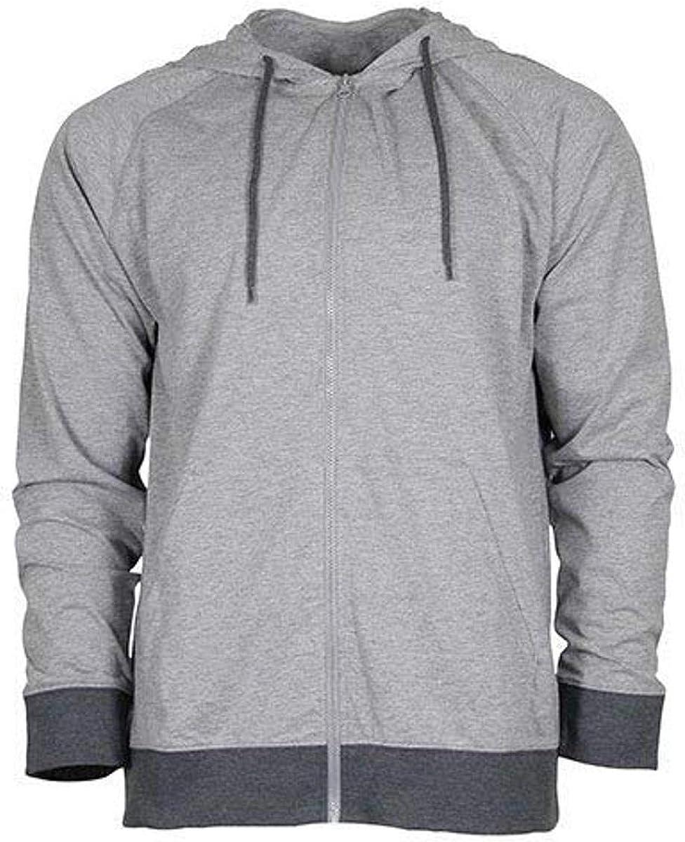 Ouray Sportswear Men's Glh Full Zip Hood