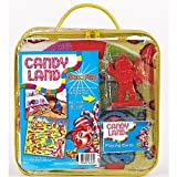 Candy Land: Game Rug - Jumbo 40 Inch Square Candyland
