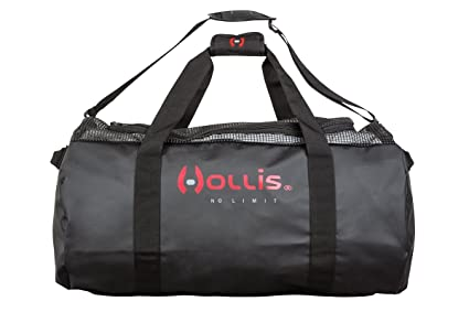 1e3411c4dd Image Unavailable. Image not available for. Color  Hollis Mesh Duffle Bag  for Scuba ...