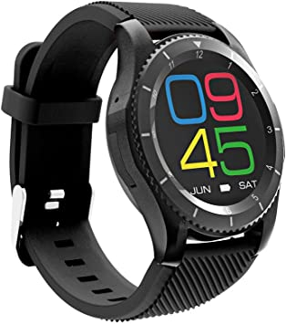 Powpro G8 Smart Watch Reloj Inteligente Bluetooth con cámara ...