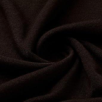 TEELONG Plus rozmiar damski casual z krÓtkim rękawem dekolt w kształcie V impreza plaża sukienka: Odzież