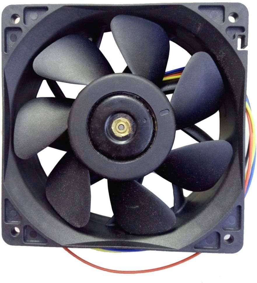Markmall uphere Long Life Computer Case Fan Cooling Case Fan for Computer Cases Cooling,CPU Coolers