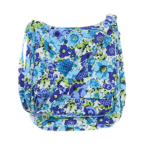 Vera Bag Blueberry Blooms Cross body Bradley Mailbag rpRvrO