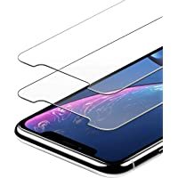 Deals on 2-Pack Anker GlassGuard Screen Protector for iPhone XR