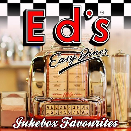 - Ed's Easy Diner-Jukebox Favourites