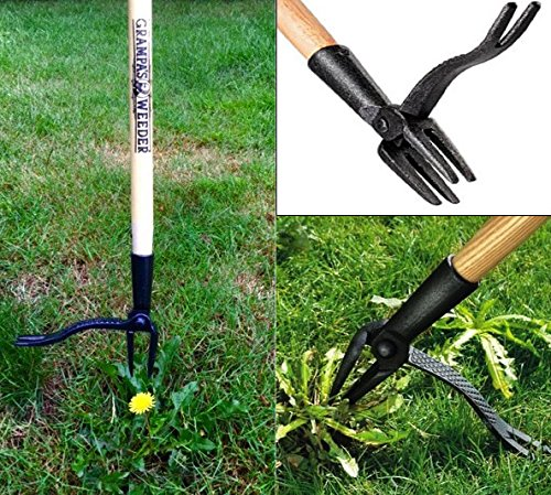 The best weed puller for most gardeners 2017 2018 for Gardening tools for 3 year old