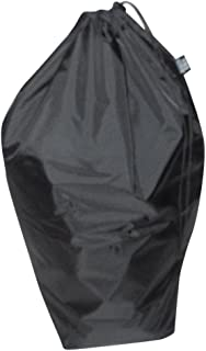 product image for Stuff Sack, Sleeping Bag Cover, Large Nylon Drawstring Bag for Camping or Laundry Made in USA.