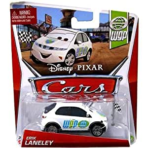Mattel - Coches cars disney
