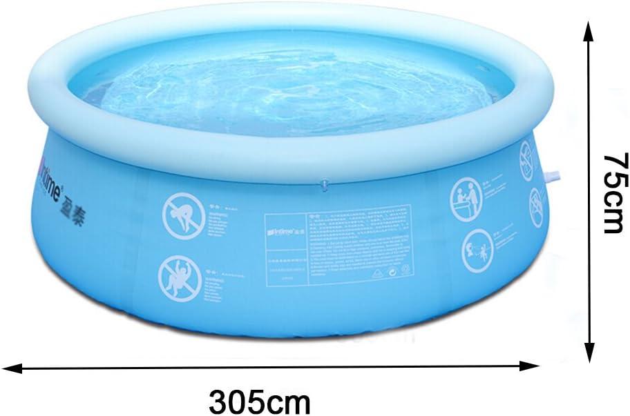 Bathtub Piscina Hinchable/para Niños Bañera Bañera/para Ducha ...