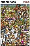 Piatnik 00 5352 Ruyer - Story of Wine Puzzle