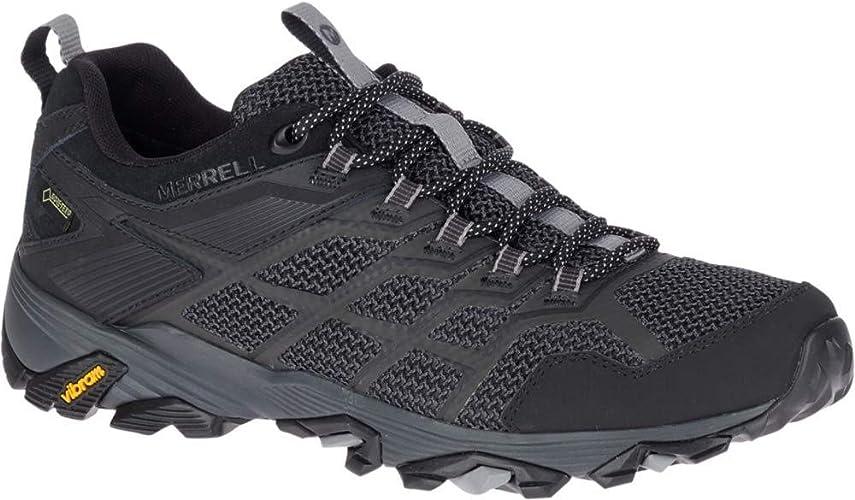 Merrell Moab FST 2 GTX, Chaussures de Loisirs et de randonnée pour Hommes