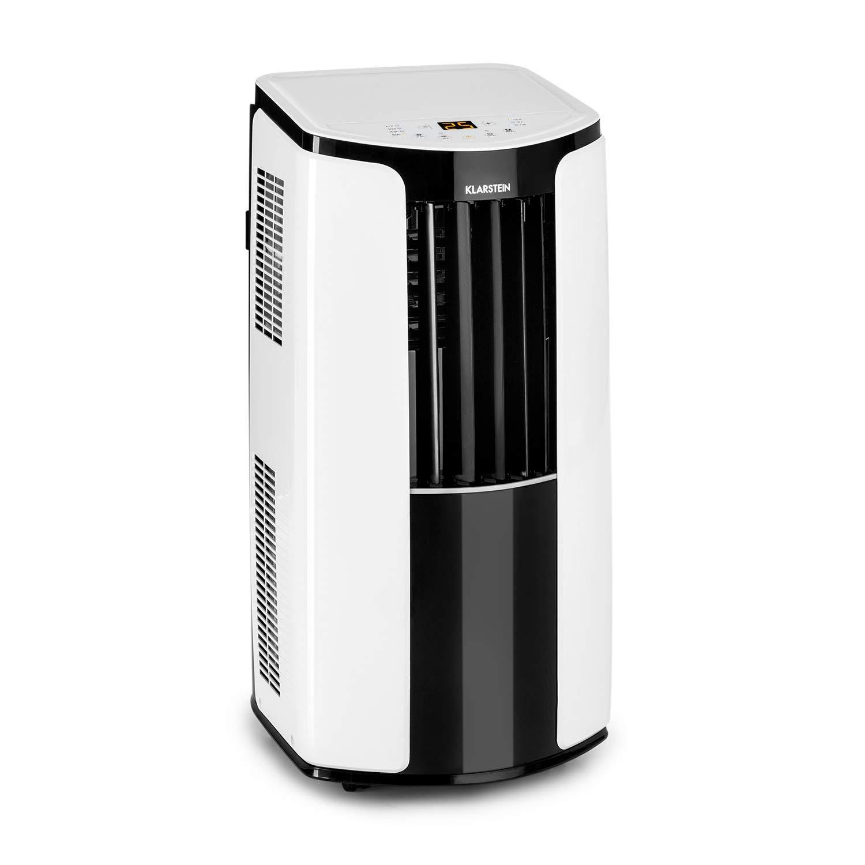 Klarstein New Breeze Eco • Enfriador de Aire portátil • Climatizador • 935 W • 2
