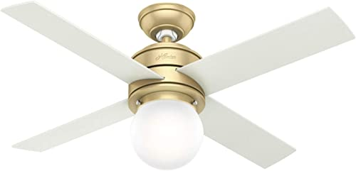 Hunter Fan Company 52313 Hunter Hepburn Indoor Ceiling Fan